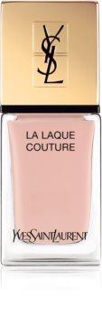 Yves Saint Laurent La Laque Couture лак за нокти