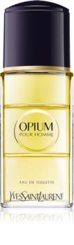 Yves Saint Laurent Opium Pour Homme eau de toilette pentru bărbați