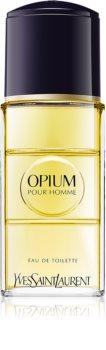 Yves Saint Laurent Opium Pour Homme Eau de Toilette για άντρες
