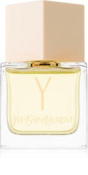 Yves Saint Laurent Y Eau de Toilette pentru femei