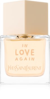 Yves Saint Laurent In Love Again eau de toilette for Women