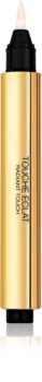 Yves Saint Laurent Touche Éclat Radiant Touch Highlighter with Light-reflecting Pigments in Pen for All Skin Types