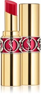 Yves Saint Laurent Rouge Volupté Shine Oil-In-Stick rossetto idratante
