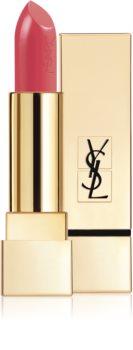 Yves Saint Laurent Rouge Pur Couture szminka o dzłałaniu nawilżającym