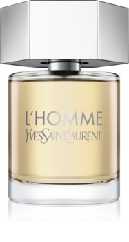Yves Saint Laurent L'Homme eau de toillete για άντρες