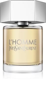 Yves Saint Laurent L'Homme toaletní voda pro muže