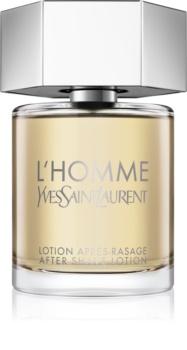 Yves Saint Laurent L'Homme after shave para homens