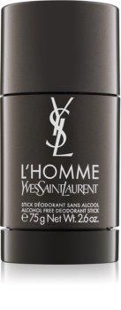 Yves Saint Laurent L'Homme déodorant stick pour homme