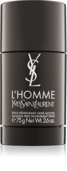 Yves Saint Laurent L'Homme dezodorant w sztyfcie dla mężczyzn