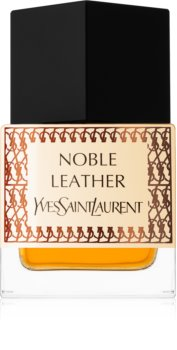Yves Saint Laurent Noble Leather parfémovaná voda unisex 80 ml