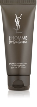 Yves Saint Laurent L'Homme baume après-rasage pour homme