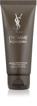 Yves Saint Laurent L'Homme балсам за след бръснене за мъже