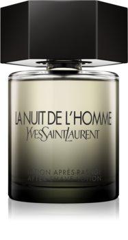 Yves Saint Laurent La Nuit de L'Homme lozione after-shave per uomo