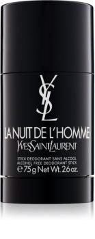 Yves Saint Laurent La Nuit de L'Homme Deodorant Stick för män