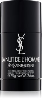Yves Saint Laurent La Nuit de L'Homme deodorant stick voor Mannen