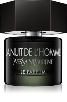 Yves Saint Laurent La Nuit de L'Homme Le Parfum Eau de Parfum per uomo