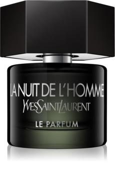 Yves Saint Laurent La Nuit de L'Homme Le Parfum Eau de Parfum til mænd