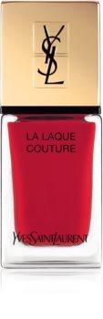 Yves Saint Laurent La Laque Couture lak za nohte