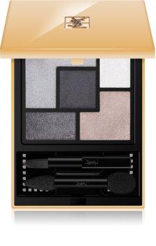 Yves Saint Laurent Couture Palette сенки за очи