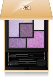 Yves Saint Laurent Couture Palette oční stíny