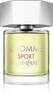 Yves Saint Laurent L'Homme Sport eau de toilette para homens