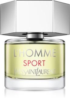 Yves Saint Laurent L'Homme Sport Eau de Toilette pentru bărbați