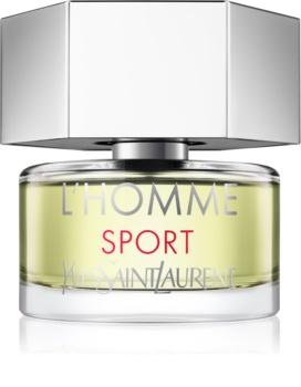 Yves Saint Laurent L'Homme Sport eau de toilette pour homme