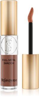 Yves Saint Laurent Full Metal Shadow метални сенки за очи