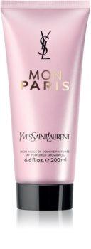 Yves Saint Laurent Mon Paris Shower Oil for Women