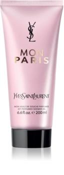 Yves Saint Laurent Mon Paris ulei de dus pentru femei