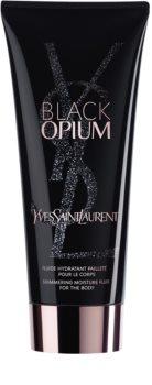 Yves Saint Laurent Black Opium emulsja do ciała dla kobiet