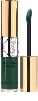 Yves Saint Laurent Full Metal Shadow The Mats Liquid Eyeshadow