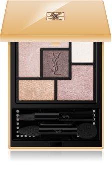Yves Saint Laurent Couture Palette Eye Contouring Lidschatten
