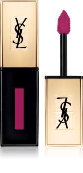 Yves Saint Laurent Vernis À Lèvres Primary Colour Edition brillant et rouge à lèvres longue tenue 2 en 1