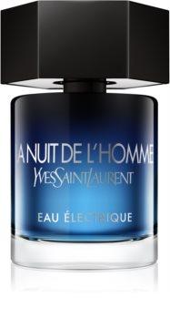 Yves Saint Laurent La Nuit de L'Homme Eau Électriqueeau de toilette para hombre