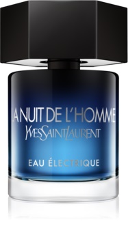 Yves Saint Laurent La Nuit de L'Homme Eau Électrique toaletna voda za moške