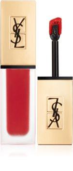 Yves Saint Laurent Tatouage Couture rouge à lèvres liquide ultra mat