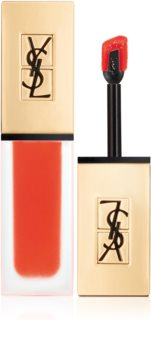 Yves Saint Laurent Tatouage Couture ultramatterende vloeibare lipstick