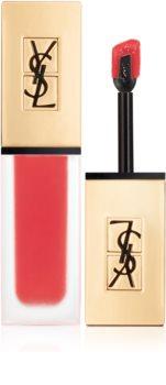 Yves Saint Laurent Tatouage Couture ultramatterende vloeibare lipstick