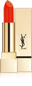 Yves Saint Laurent Rouge Pur Couture The Mats Mattierender Lippenstift