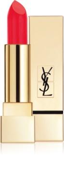 Yves Saint Laurent Rouge Pur Couture The Mats matná rtěnka