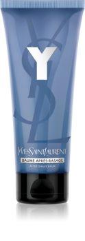 Yves Saint Laurent Y After shave-balsam för män