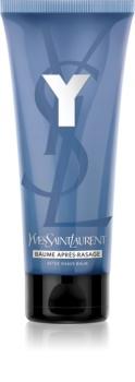 Yves Saint Laurent Y balsamo post-rasatura per uomo