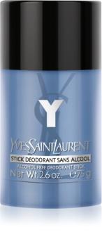 Yves Saint Laurent Y deostick pro muže