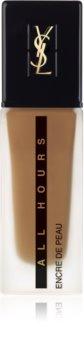 Yves Saint Laurent Encre de Peau All Hours Foundation dlouhotrvající make-up SPF 20