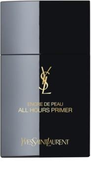 Yves Saint Laurent Encre de Peau All Hours Primer mattító bázis a tökéletes bőrért SPF 18