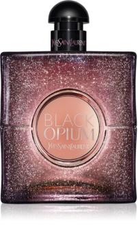 Yves Saint Laurent Black Opium Glowing Eau de Toilette para mulheres
