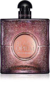 Yves Saint Laurent Black Opium Glowing woda toaletowa dla kobiet