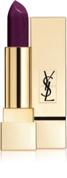 Yves Saint Laurent Rouge Pur Couture Collection Le Fuchsia Moisturizing Lipstick