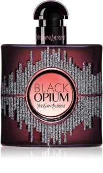 Yves Saint Laurent Black Opium Eau de Parfum Limited Edition for Women Sound Illusion